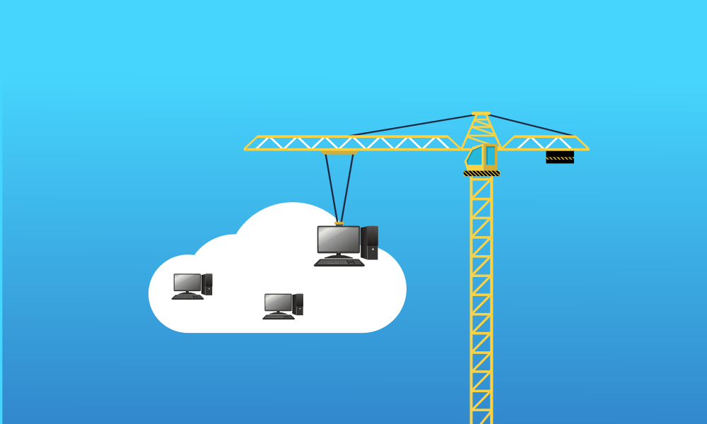 Should You Build In The Cloud?